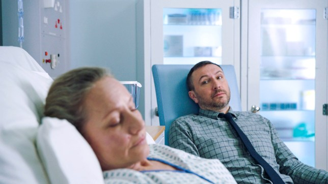 When will holby city back on screen and what is the storyline ?