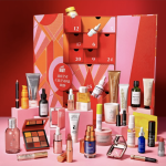 Cult beauty advent calender 2020 release date