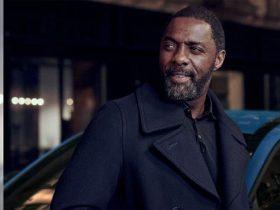 Idris Elba to star in survival thriller beast