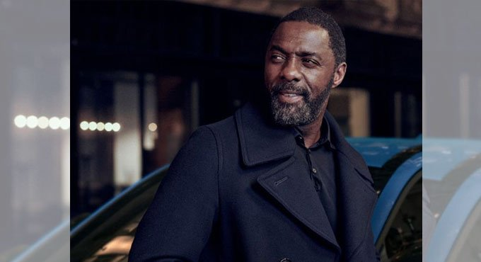 Idris Elba to star in survival thriller beast
