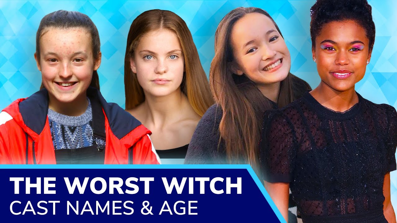 The Worst Witch Season 4 Finale