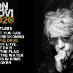 Bon Jovi 2020 release date