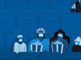 Malaysian Cinemas Close Again Due To Coronavirus Second Wave